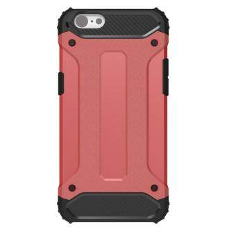 Fashion Armor Protect Back Cover Case For OPPO Neo 5 / A31 (Red)