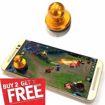 Fling Mini Joystick / Controller/Gamepad For All Touch Screen Phone& All Games mobile legend