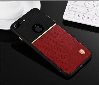 Fitur Ditambah 7 Plus Iphone7 Merah Anggur Segel Ayat Yang Sama