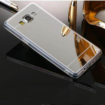 For Samsung Galaxy Note 3 (N9000) Mirror Soft TPU Case Phone Cover