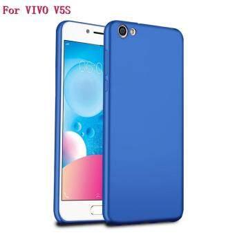 For VIVO V5S Case Luxury Ultra-thin Soft Back Slim Shonckproof Case Cover LOVERS Gift