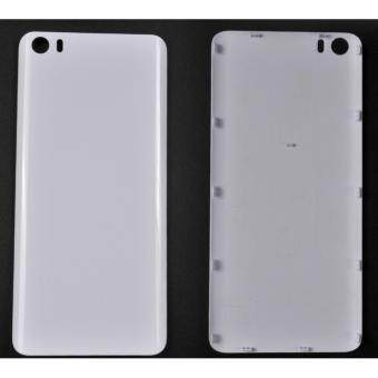 For Xiaomi Mi5 Back Cover Housing Rear Door Mi 5 Replacement Repair Spare
