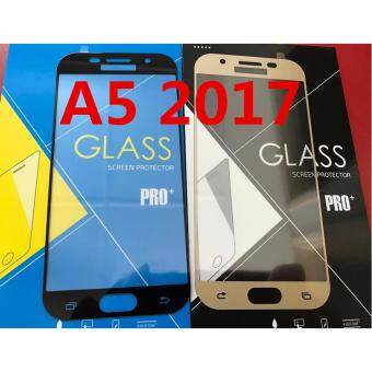 FULL COVERED TEMPERED GLASS FOR SAMSUNG A5 2017