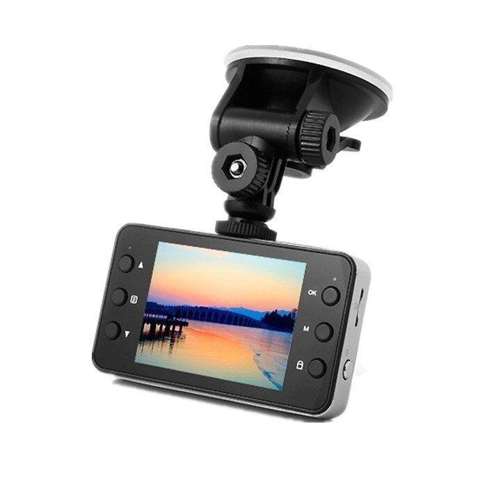"Generic 2.7"" Full HD 1080P DV Car Camera DVR Camcorder Video Recorder with Night Vision"