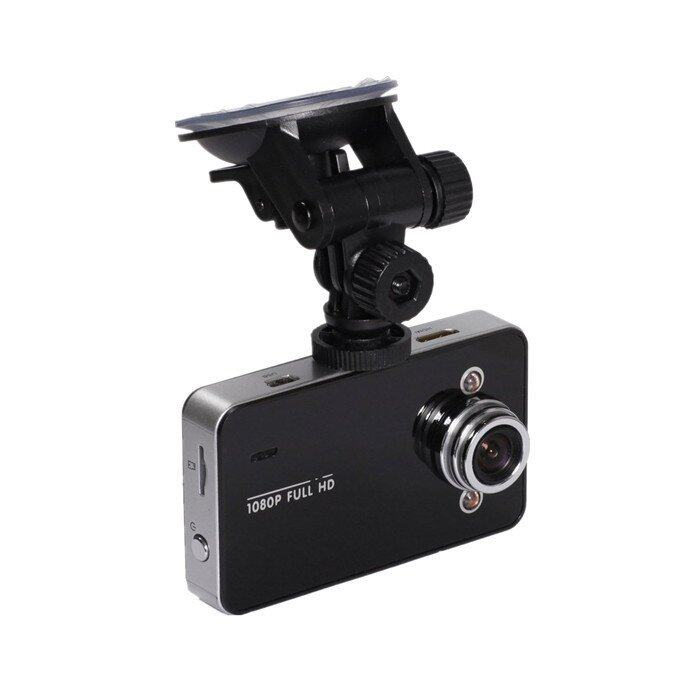 Generic 2.7  Full HD 1080P DV Car Camera DVR Camcorder Video Recorder with Night Vision