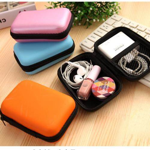 Handphone Acessorries Storage Pouch