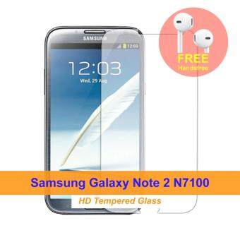 Tempered Glass Oppo F1s Screen Protector Putih Transparant Free Source · HD Samsung Galaxy Note 2