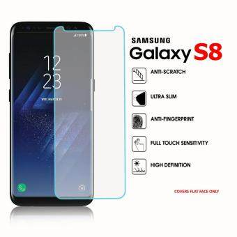 [HIGH QUALITY] Samsung Galaxy S8 Tempered Glass Screen Protector