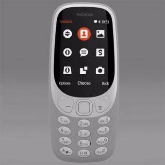 Hot Selling Nokia 3310 Dual Sim (White)