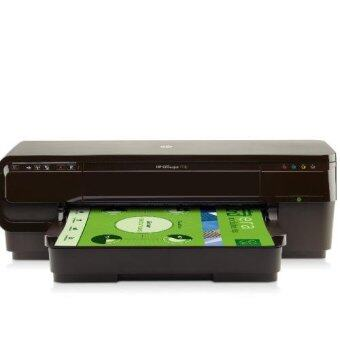 HP Officejet 7110 A3 Wide Format Color Printer (Print, Web)