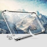 HUAWEI MATE 9 PRO Anti Shock Protective Air Pillow Case-Clear