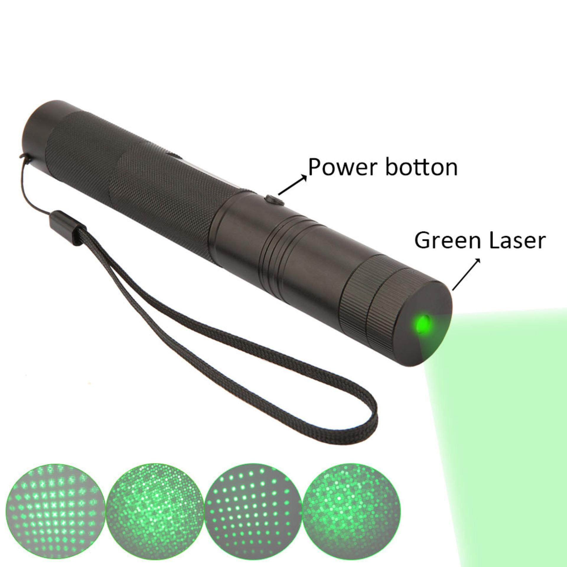 HY Laser 303 Military Green Laser Pointer 2018 New Release