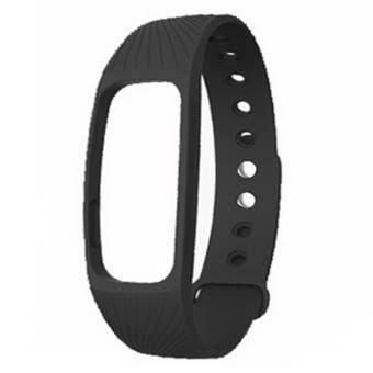 ID107 Smart Bracelet Smart Band Strap Replacement Watchbands Silicone BELT 5 Colors Accessories for id 107 Smartband pk fit bit
