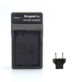 Harga Kingma EN-EL14 Battery Charger kit for Nikon EN-EL14, EN-EL14+, EN-EL14A (EU Adapter Included)