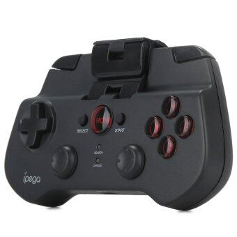 Harga iPega PG 9017S Bluetooth Wireless Game Pad Controller for Android / iOS / PC and etc. Games