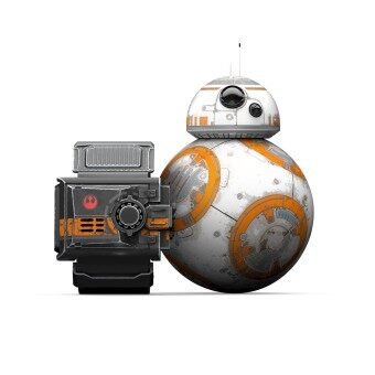 Harga Sphero Special Edition Battle-Worn BB-8™ with Force Band™