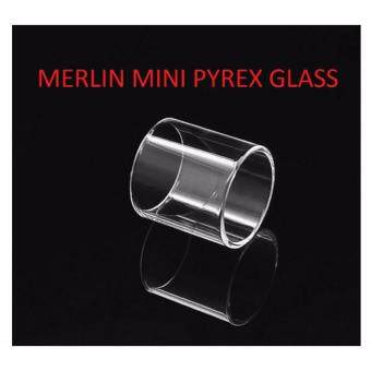 Harga Merlin Mini Pyrex Glass Replacement Glass Merlin Glass