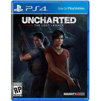 Harga (PRE-ORDER NOW) UNCHARTED: THE LOST LEGACY (PS4/R3/ENG, ETA:22ND AUGUST 2017)
