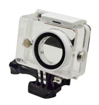 Harga Sport Camera WaterProof Cases For Xiaomi Xiao Yi Mini Camera Case KingMa Housing Box For Sports Xiaoyi Cam YI Accessories