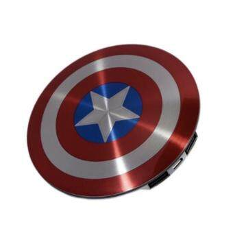 Harga ⚡️Promotion⚡️ Captain American Powerbank 6800mAh