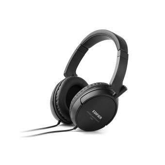 Harga Edifier H840 Hi-Fi Stereo Headphone (Black)