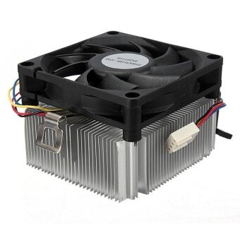 Harga New CPU Cooler Cooling Fan And Heatsink For AMD Socket AM2 AM3 1A02C3W00 Up To 95W