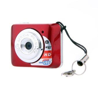 Harga X3 Portable Ultra Mini HD High Denifition Digital Camera Mini DV Support 32GB TF Card with Mic