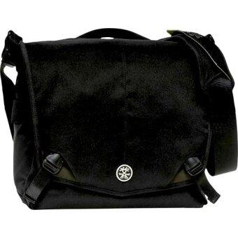 Harga Crumpler 8 Million Dollar Home Bag (Black with Gun Metal Gray Accents)
