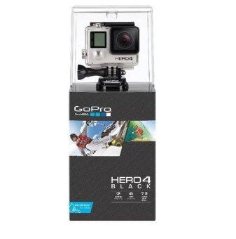 Harga GoPro Hero 4 Black Edition Action Camera