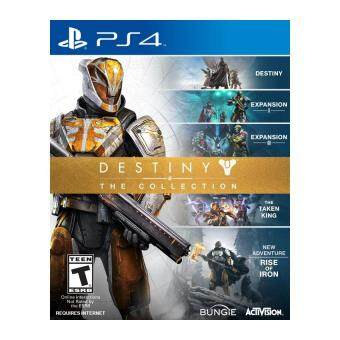 Harga PS4 Destiny Collection [R3]