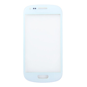 Harga HKS LCD Screen Front Lens Glass Cover for Samsung Galaxy S3 Mini i8190 White