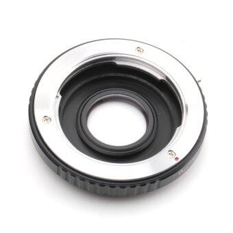 Harga Pixco Lens Adapter Suit for Minolta MD to Sony Minolta MA Camera