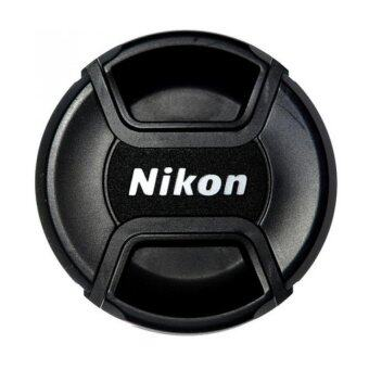 Harga KEEP Camera Lens Cap for Nikon 55mm (2 years warranty) 494