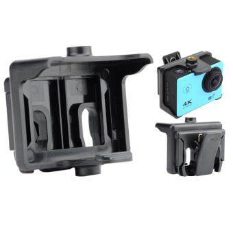 Harga CANTONDEAL Sports Camrecorder Accessories Action Camera Quick Clip Mount Waist Mount For SJCAM Sj4000 F60 Eken Action Camera