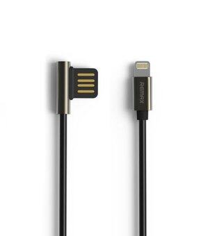 Harga Remax Data Cable Emperor Micro USB (Black)
