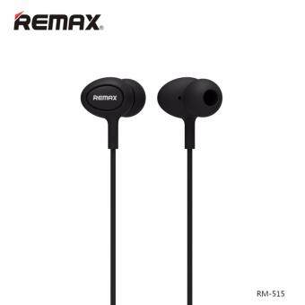 Harga Remax RM-515 In-Ear Music Earphones