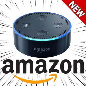 Harga Echo Dot 2nd Generation(Black)
