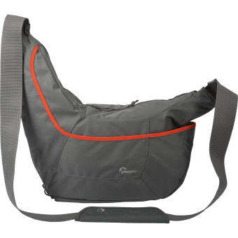 Harga Lowepro Passport Sling III (Gray/Orange)