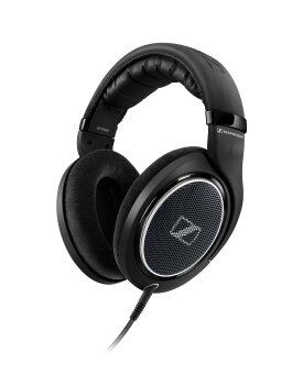 Harga Sennheiser HD 598 Special Edition Over-Ear Headphones - Black