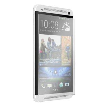 Harga nGlass HTC M7 Tempered Glass Screen Protector