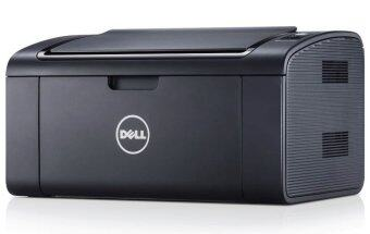 Harga Dell B1160W Mono Laser Printer (Black)