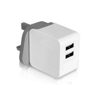 Harga Avantree TR205 Dual USB Wall Travel Charger Adapter - LG Nexus 4 5 G G2 G3 PRO