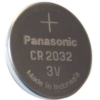 Harga Panasonic Lithium 3V Cmos Battery (Cr2032)