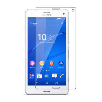 Harga 9H nGlass Tempered Glass Screen Protector for Sony Xperia T2 Ultra