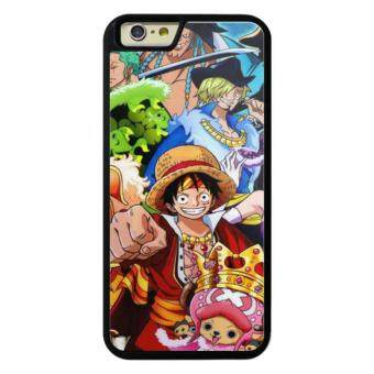 Harga Phone case for Samsung S4/i9500/i9508/i959/i9507v/i9502 One Piece Cartoon All Members cover for Samsung Galaxy S4