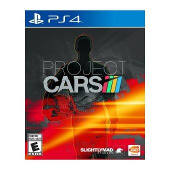 Harga PS4 Project Cars [R1]