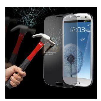 Harga Yes Altitude full cover tempered glass screen protector
