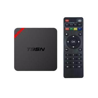 Harga TOPWRX T95N Mini Mix+ Android 6.0 Smart TV Box Amlogic S905X 64 bit Quad Core 4K 2K H.265 KODI IPTV Set-top box Mini MX plus