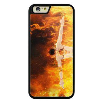 Harga Phone case for Apple iPhone 7 Plus Portgas D Ace One Piece11 Anime cover for iphone7plus