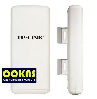 Harga TP-LINK 2.4GHz 150Mbps Outdoor Wireless Access Point AP TL-WA7210N